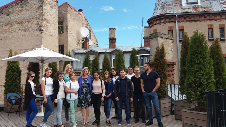 "III International Youth Scientific and Practical Summer school ""Management and Marketing in Tourism: MICE Qualification & Experience Design"", Riga (Latvia)"